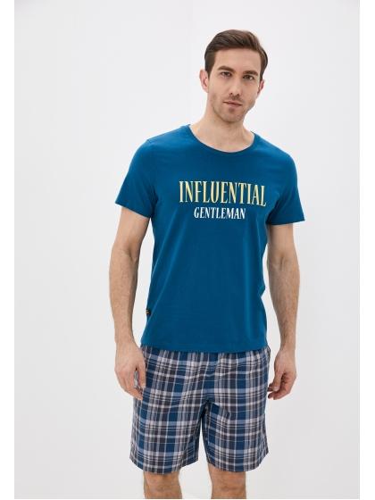 "Домашняя пижама ""Индефини"" (Арт.812000-PBZ0023)"