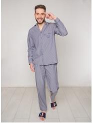 """Домашняя пижама """"Индефини"""" (Арт.832000-PCC0025)"""