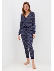 """Домашняя пижама """"Индефини"""" (Арт. 572000-TCC0172)"""