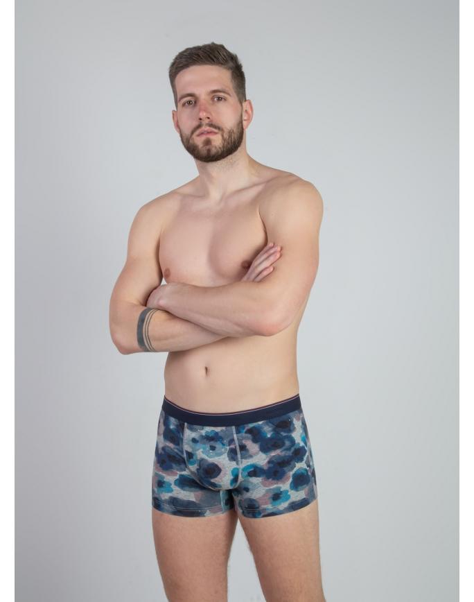 "Мужские трусы боксеры ""Индефини"" (Арт. 624000-MUG0253)"