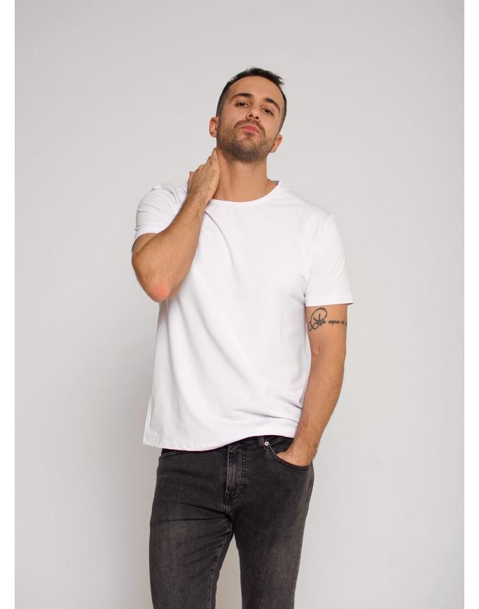 """Домашняя футболка """"Индефини"""" (Арт.531000-03-TST1182)"""