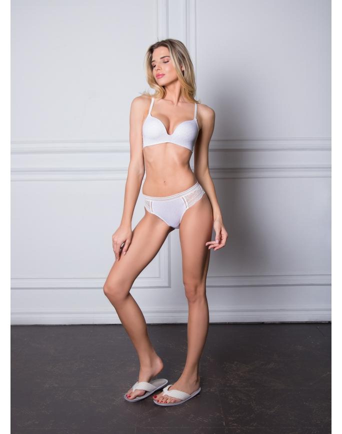 """Комплект нижнего белья """"Индефини"""" (318000-WXY1014)"""