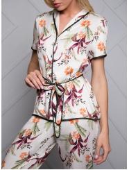 """Домашняя пижама """"Индефини"""" (Арт.551800-TBC1020)"""