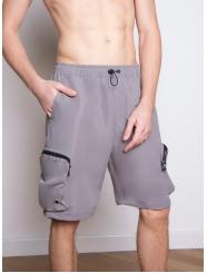 """Пляжные шорты """"Индефини"""" (Арт. 761400-YMS1028)"""