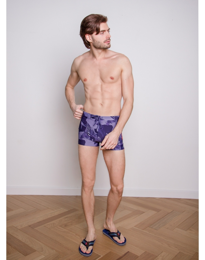 "Пляжные шорты ""Индефини"" (Арт. 782100-YMD1029)"