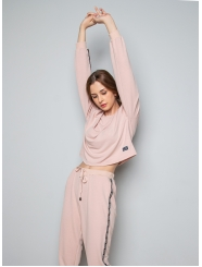 """Домашняя пижама """"Индефини"""" (Арт. 571100-TCC1150)"""