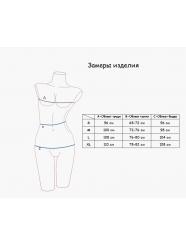 """Домашняя пижама """"Индефини"""" (Арт.535400-TBD1115)"""