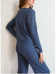 """Домашняя пижама """"Индефини"""" (Арт.575800-TCC1198)"""
