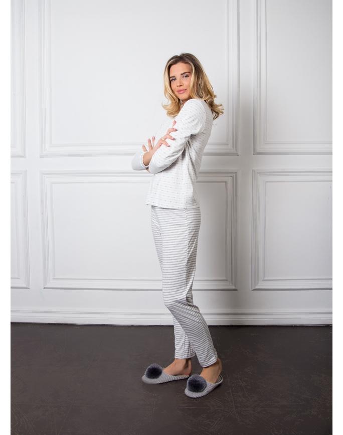 """Комплект домашней одежды """"Индефини"""" (Арт. 571700-TCC9171)"""
