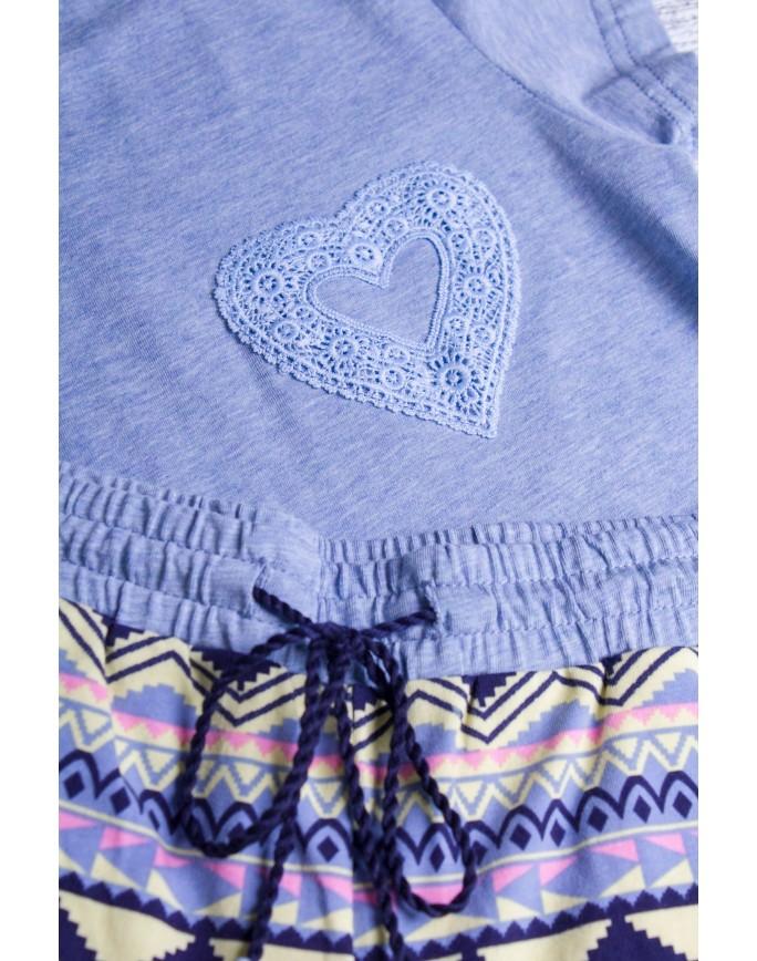 """Комплект домашней одежды """"Индефини"""" (APT.531000-TBD8010)"""