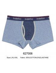 Мужские трусы боксеры Indefini (APT.627006)