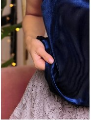 "Домашняя пижама женская ""Индефини"" (Арт.511200-TDP9183)"