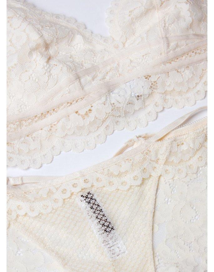 """Комплект нижнего белья """"Индефини"""" (317000-WXS9033)"""